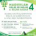 Hadirilah Halal Bi Halal dan Reuni Akbar ke-4