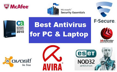 List of Top 10 Best Antivirus for PC and laptop In India 2021.