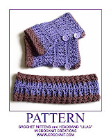 crochet patterns, how to crochet, mobius, headband, mittens,