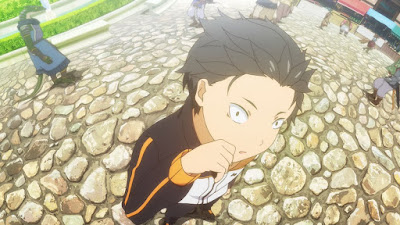 Re: Zero The Director's Cut