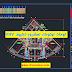 تحميل مشروع تكييف مركزي بنظام VRV  اوتوكاد dwg