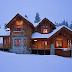 Model Dekorasi Rumah Saat Musim Dingin