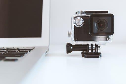 Cara Live Streaming GoPro ke PC