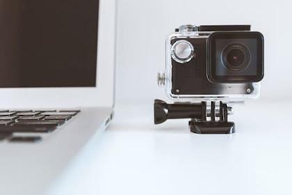 Cara Live Streaming GoPro ke PC Anda Dengan Menggunakan Pemutar Media VLC