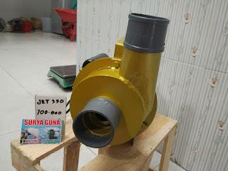 Pompa Air Kolam Hemat Listrik
