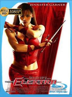 Elektra (2005) HD [1080p] Latino [GoogleDrive] SilvestreHD