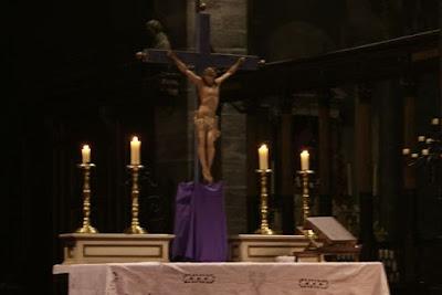 Goede Vrijdag - Instituut Christus Koning en Hogepriester