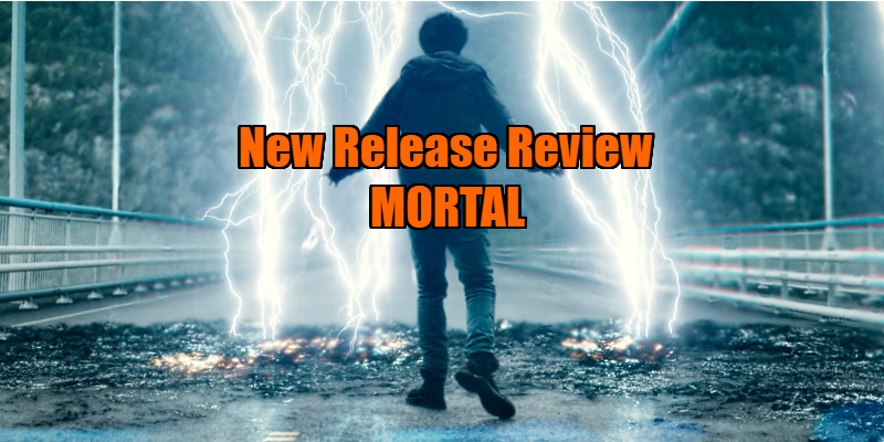 mortal review