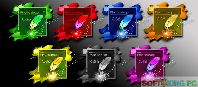 Adobe Photoshop CS6 2018 Latest Update Version Download