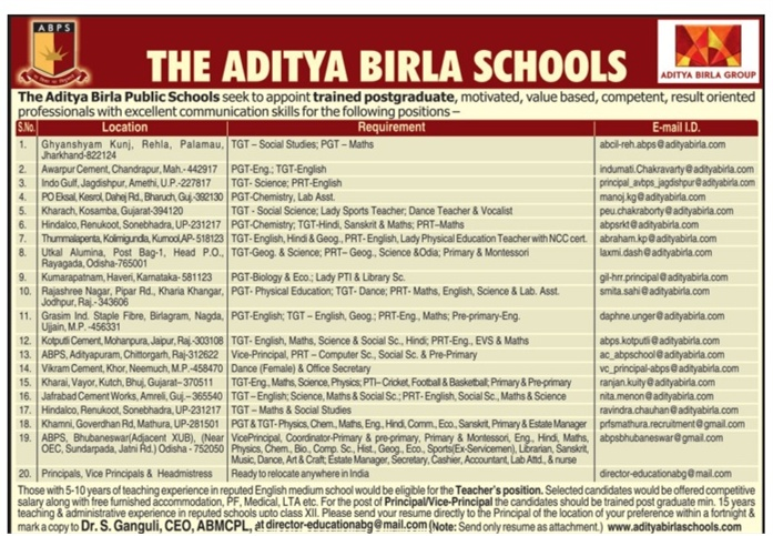 Aditya Vikram Birla Group