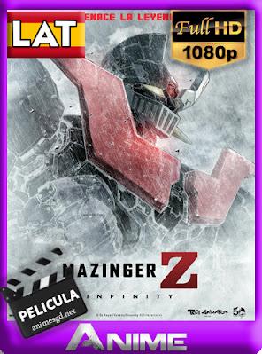 Mazinger Z: Infinity (2017) [Latino] [1080p] [GoogleDrive] AioriaHD