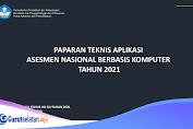 Paparan Teknis Aplikasi Asesmen Nasional Berbasis Komputer