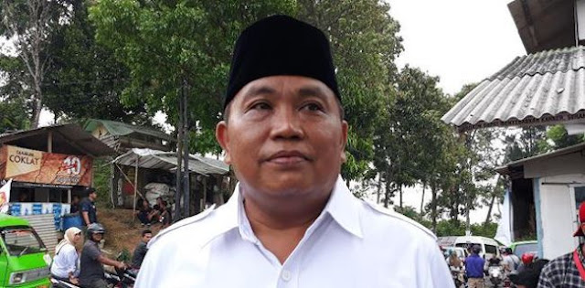 Arief Poyuono: Pengumuman Resesi Sri Mulyani Tidak Akan Berdampak Buruk