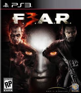 F.E.A.R 3 PS3 TORRENT