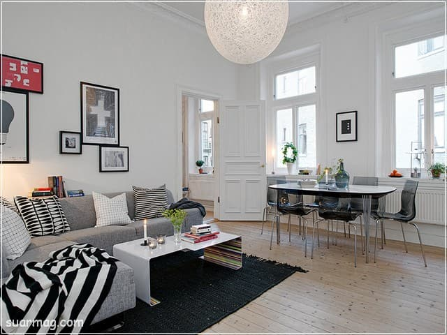 ديكورات شقق 8 | Apartments Decors 8