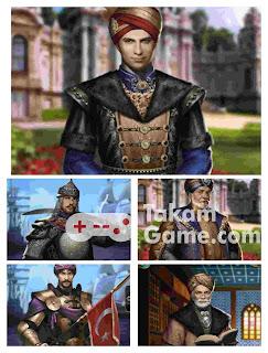 Game of sultan tips memilih menteri