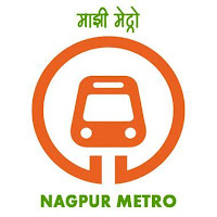 Nagpur Metro Rail Corporation Limited, NMRCL, Manager, CPM, GM, Maharashtra, Metro Rail, freejobalert, Sarkari Naukri, Latest Jobs, nmrcl logo