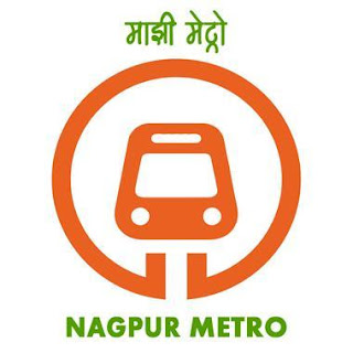 Nagpur Metro Rail Corporation Limited, NMRCL, Metro Rail, freejobalert, Sarkari Naukri, Latest Jobs, Maharashtra, Graduation, TO, Train Operator, Technician, nmrcl logo