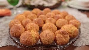 hamurişi tatlılar