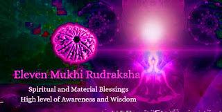 Spiritual uses of rudraksha
