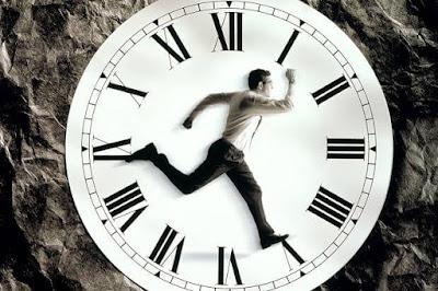 Το ρολόι της καθημερινής ρουτίνας / Everyday routine clock