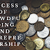The Process of Crowdfunding and Entrepreneurship
