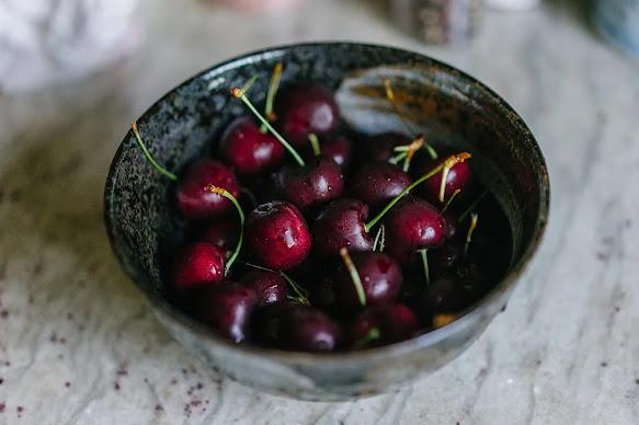 7 important health benefits of cherries