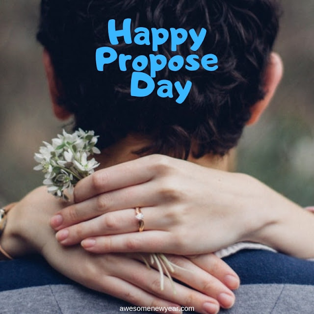 Happy Propose Day 2019 | Images, Wishes, Gifs, Pics, Quotes, Photos,SMS