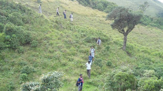 Image result for kolukkumalai trekking