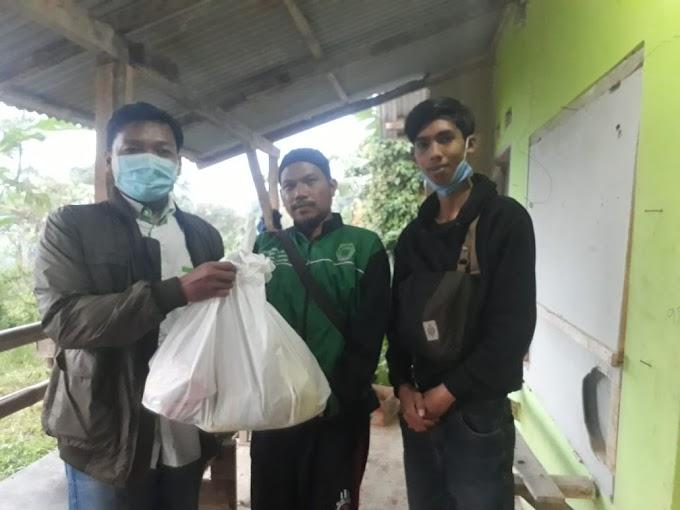 Rilis Donasi : PERMATA Sebagai Garda Terdepan Membantu Krisis Pangan Dimasa Covid-19