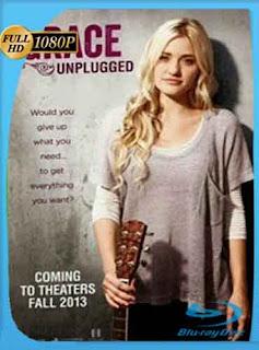 Grace Unplugged 2013 HD [1080p] Latino [Mega] dizonHD