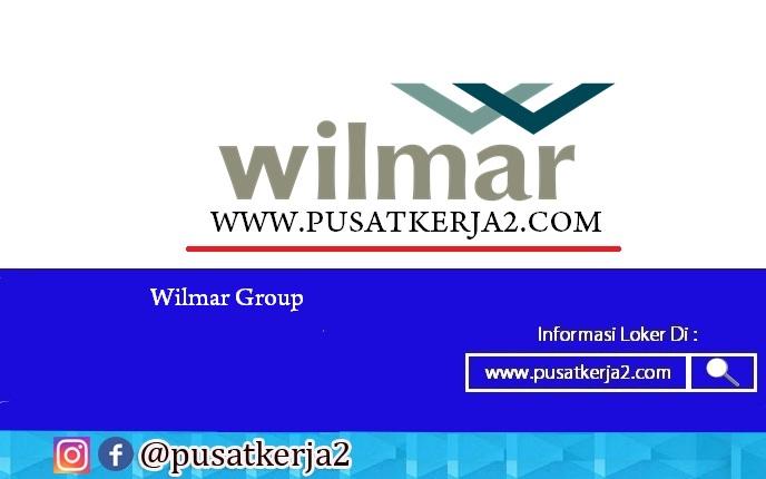 Lowongan Kerja Wilmar Group Maret 2020
