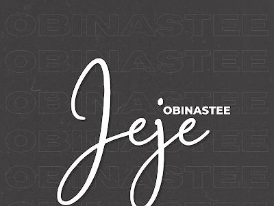 [Music] Obinastee - Jeje    @obinastee