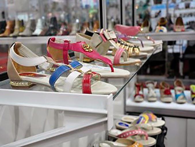 00f07100d Paraíba é segundo maior exportador de calçados do país segundo a  Abicalçados - Blog Jornalista WRB