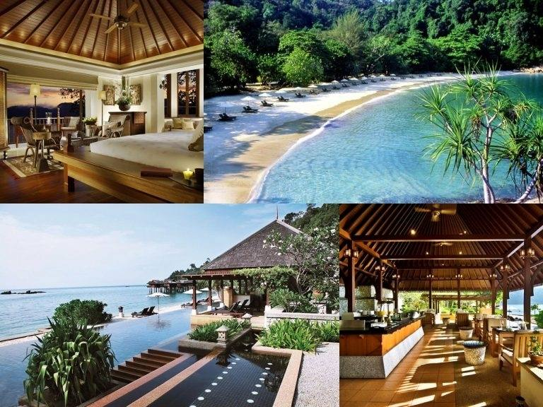 Pulau Paling top di Malaysia