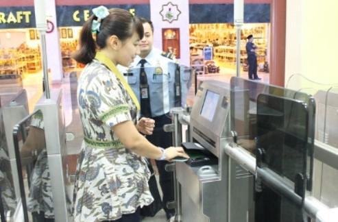 Daftar Kantor Imigrasi Yang Melayani Pembuatan E-Paspor