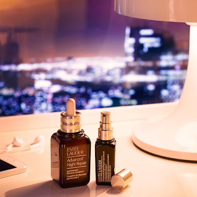 Estee Lauder Malaysia Advance Night Repair Superstar Free Samples