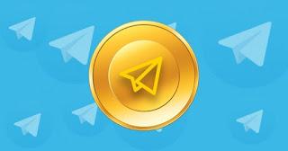 Telegram و أخبار اصدار عملة مشفرة خاصة بها هذه السنة