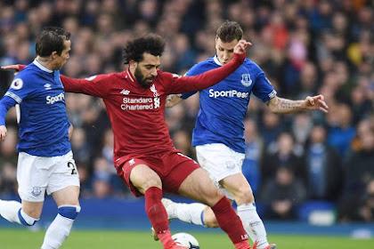 Tidak Disangka-Sangka, Rupanya ini Penyebab Liverpool Gagal Menang.