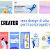 Mega Creator | crea design di alta qualità per i tuoi progetti social