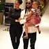 How Music Star, Flavour and Sandra Okagube Parted Ways Pictures