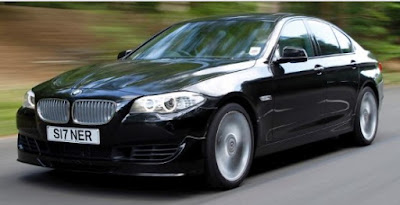 2018 BMW Alpina B5 Touring Design Price Specs Review and Release Date