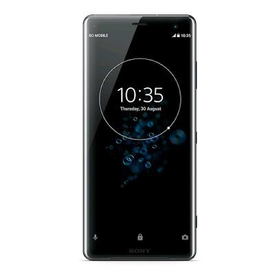 هاتف SONY Xperia XZ3