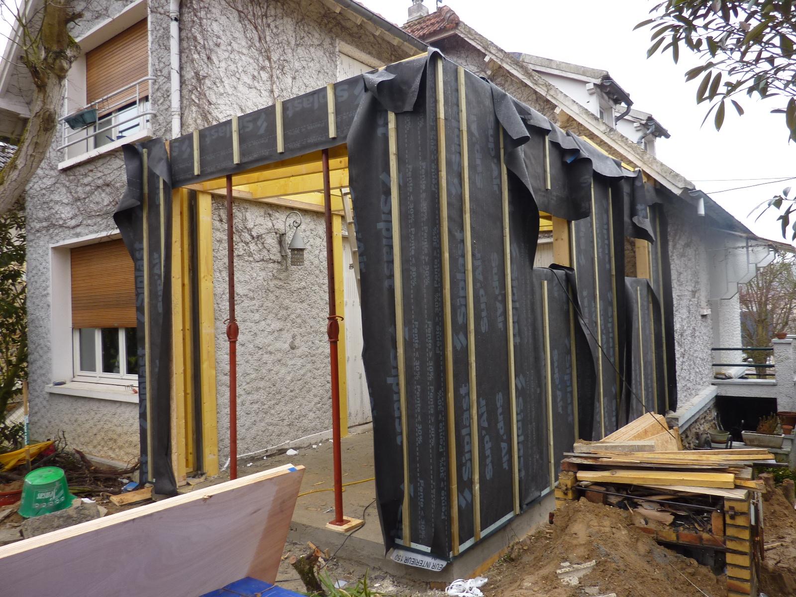 La maison bois votre architecte maison bois for Architecte maison bois
