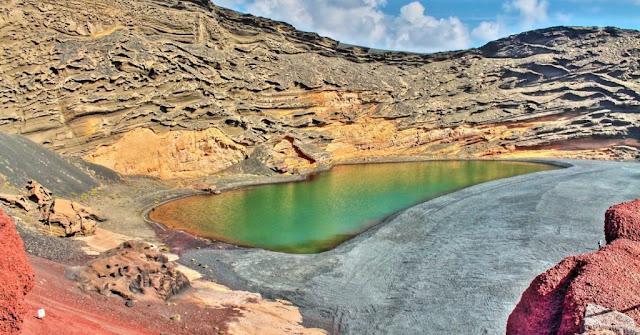 5 planes imprescindibles en Lanzarote