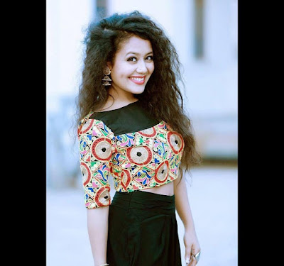 Latest Neha Kakkar hd wallpapers images for Mobiles