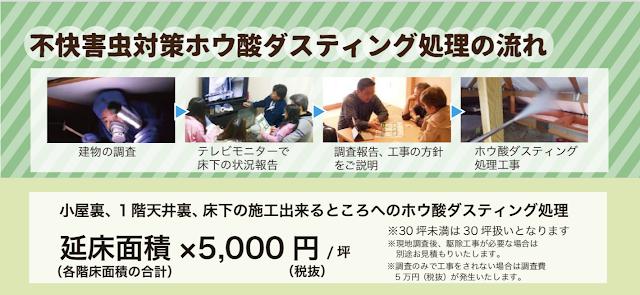 日本ボレイトホームページ