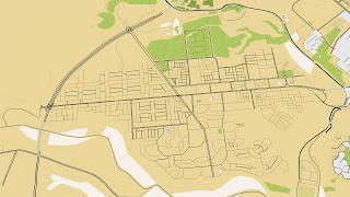 Riyadh City 3d model