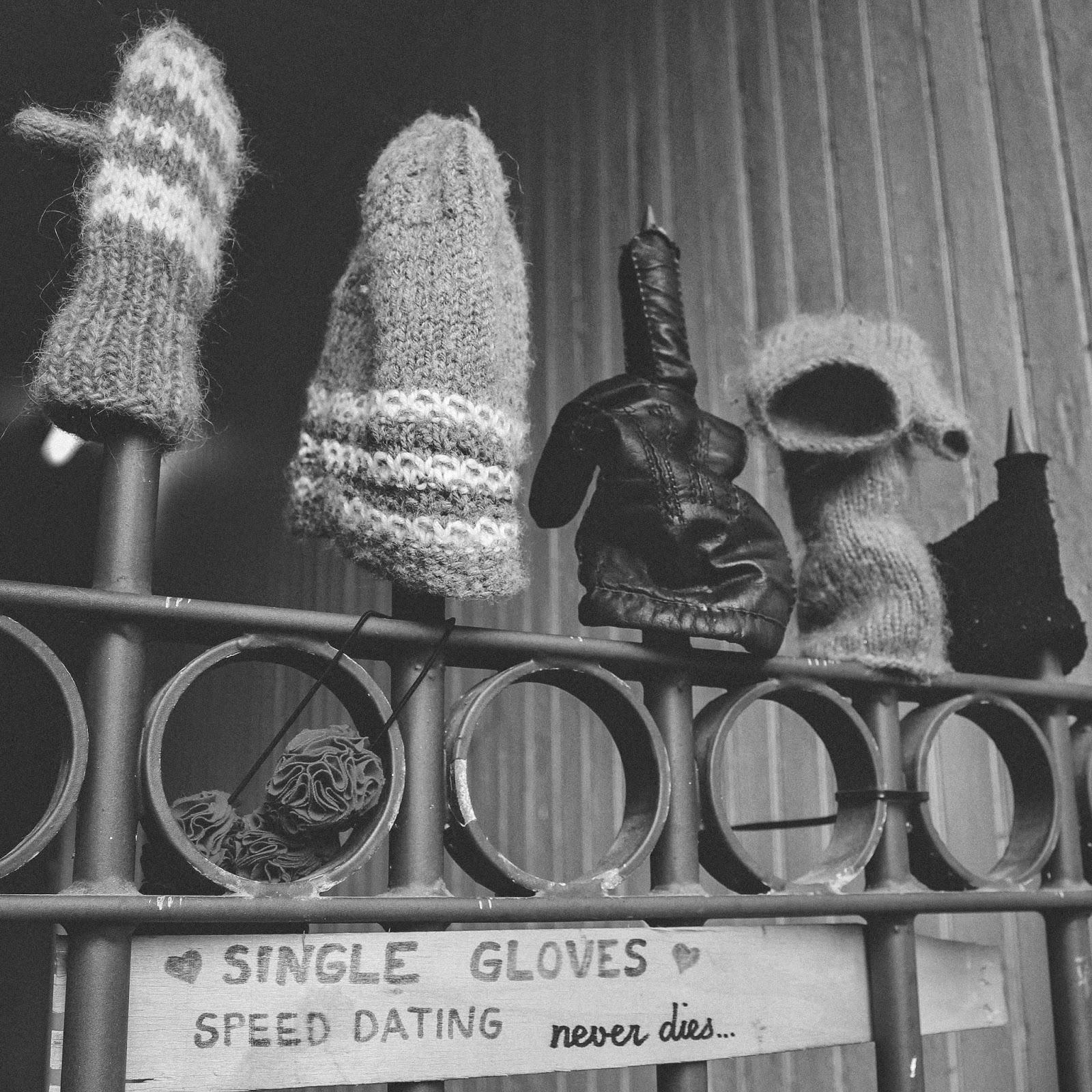 Single gloves speed dating reykjavik weather
