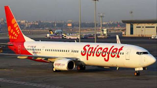 SpiceJet suspended Boeing 737 Max 8 following the decision of DGCA